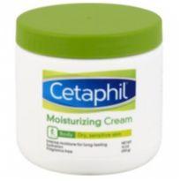 Creme Hidratante Cetaphil 453g Importado Eua -  - Não informada