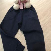 Calça basiquinha - 4 anos - Não informada