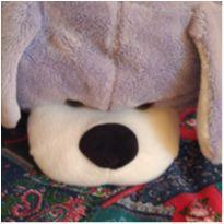 Travesseiro Pelúcia -  - Não informada