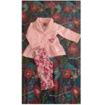 Conjunto - 3 meses - Mini & Kids