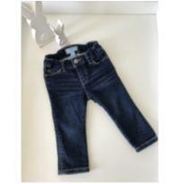 Calça jeans GAP original - 12 a 18 meses - Baby Gap e GAP