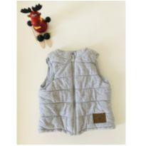Colete Cool Baby - Teddy Boom - 3 a 6 meses - Cool baby e Teddy Boom