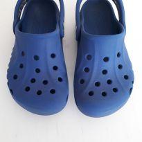 Crocs azul - 24 - Crocs