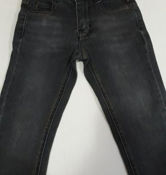 Calça jeans Tigor - 3 anos - Tigor T.  Tigre