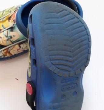 Crocs vingadores - 25 - Crocs