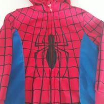 Blusão Homem-Aranha - 24 a 36 meses - MARVEL