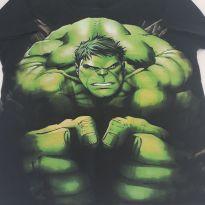 Camiseta Hulk - 24 a 36 meses - Pitikos