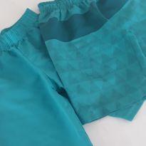 Shorts tactel com 2 - 3 anos - Brandili