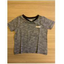Camiseta manga curta (Código D18) - 18 meses - Baby Gap