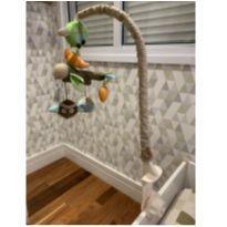 Mobile Treetop Friends Crib (Código G9) -  - Skip Hop
