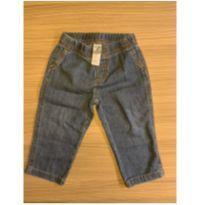 Calça jeans (Código D1) - 18 meses - Carter`s