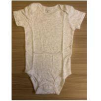 Body curto (Código D22) - 18 meses - Carter`s