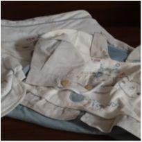 Saída Maternidade SONHO MÁGICO - 0 a 3 meses - Sonho Mágico