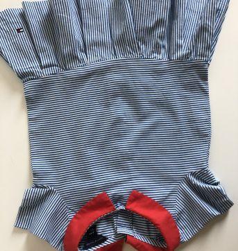 Vestido Tommy HilFIger - 6 a 9 meses - Tommy Hilfiger