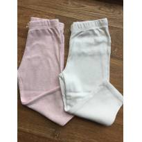 Kit 2 calças Carter`s 24M - 18 a 24 meses - Carter`s