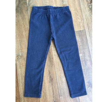 kit com 2 calças leggings GAP 3 anos - 3 anos - Baby Gap
