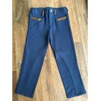 Calça montaria azul marinho Tip Top 3T - 3 anos - Tip Top
