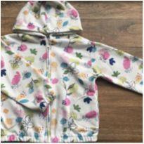 Blusa de moletom com touca Zara 3-4 anos - 4 anos - Zara Baby