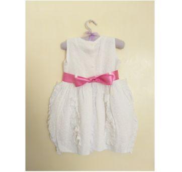 Vestido em Lesie - 2 anos - Anjo D Agua