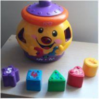 Pote Musical F. Price -  - Fisher Price
