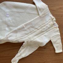 Conjunto macacão e manta amarelinho Valutin - Recém Nascido - Petit Valutin