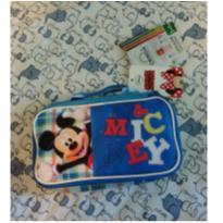 Lancheira Térmica Mickey -  - Disney