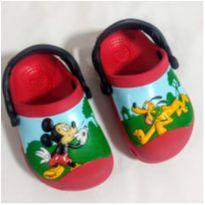 Crocs  Mickey / Pluto - 22 - Crocs