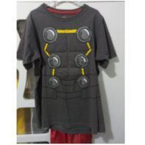 Camiseta Thor - Marvel - 10 anos - MARVEL
