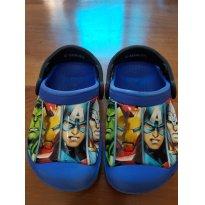 CROCS Marvel Avengers - 24 - Crocs