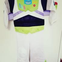 Fantasia Buzz Lightyear original Disney - 18 meses - Disney baby