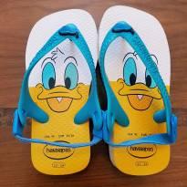 Havaianas Baby Donald Duck - 23 - Havaianas