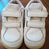 Tênis Nike branco - 24 - Nike