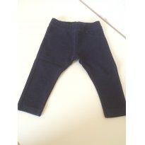 Legging - 9 a 12 meses - Zara Baby