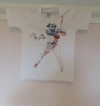 Camiseta - 6 anos - GAP