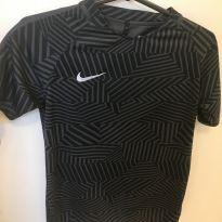 Camiseta - 10 anos - Nike