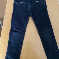 Calça Jeans Skinny - 5 anos - Zara