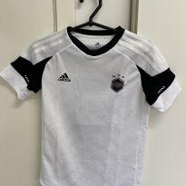 Camisa Adidas Star Wars - 10 anos - Adidas