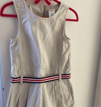 Vestido - 4 anos - Gymboree