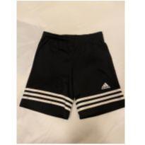 Shorts - 12 anos - Adidas