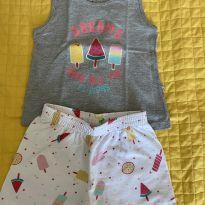 Pijama - 4 anos - Hering Kids