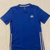 Camiseta - 12 anos - Adidas
