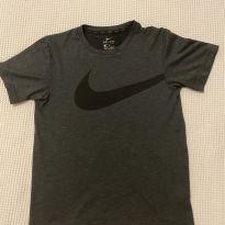 Camiseta - 12 anos - Nike
