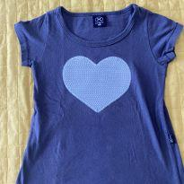 Camiseta - 4 anos - Hering Kids
