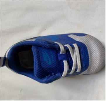 Tênis Imporatdo Nike - 20 - Nike