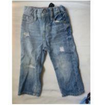Calça Jeans - 18 a 24 meses - Baby Gap