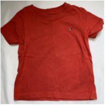 Camiseta Importada Tommy Hilfigher - 1 ano - Tommy Hilfiger