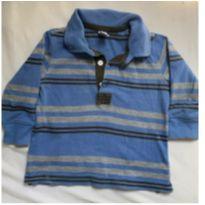 Camisa polo Importada Baby Gap - 12 a 18 meses - Baby Gap