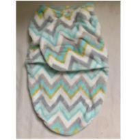 Cueiro Cobertor enroladinho  importado Blankets & Beyond -  - Blanckets & Beyond