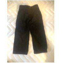 Calça de camurça importada Gymboree - 18 a 24 meses - Gymboree