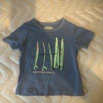 Camiseta Oshkosh - 2 anos - OshKosh